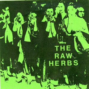 The Raw Herbs