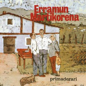 Erramun Martikorena 歌手頭像