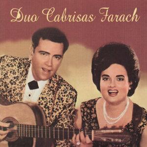 Duo Cabrisas Farach 歌手頭像