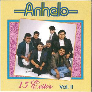 Grupo Anhelo 歌手頭像