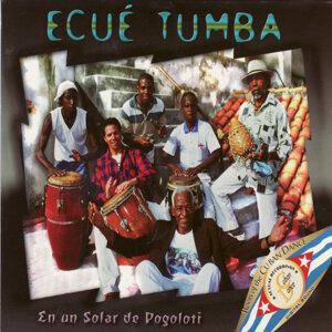 Ecué Tumba