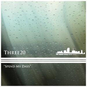 Three20 歌手頭像