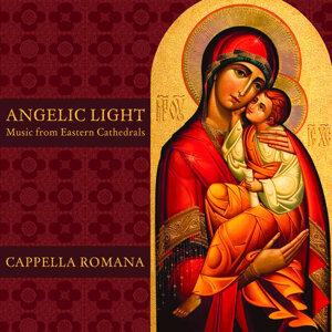 Cappella Romana 歌手頭像
