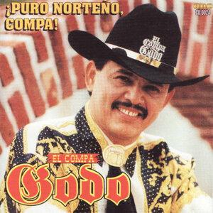 El Compa Godo 歌手頭像