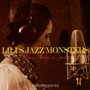 Lili's Jazz Monsters 歌手頭像