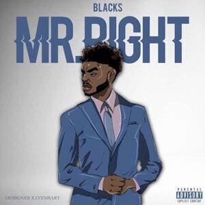 BLACKS 歌手頭像