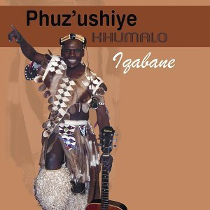 Phuz'Ushiye Khumalo 歌手頭像