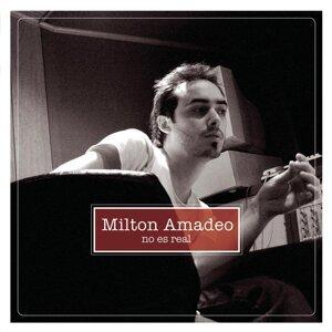 Milton Amadeo 歌手頭像