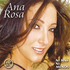 Ana Rosa 歌手頭像