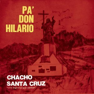 Chacho Santa Cruz 歌手頭像