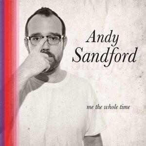 Andy Sandford 歌手頭像