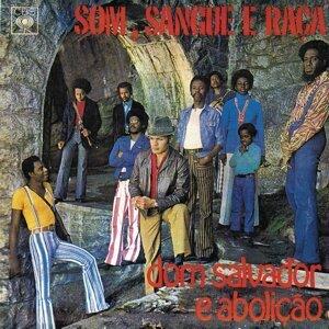 Dom Salvador & Abolição 歌手頭像