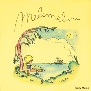 Melimelum 歌手頭像