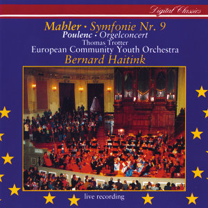 Thomas Trotter,Bernard Haitink,European Community Youth Orchestra 歌手頭像