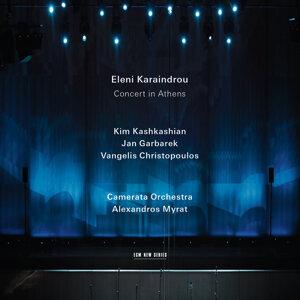 Kim Kashkashian,Jan Garbarek,Eleni Karaindrou,Vangelis Christopoulos 歌手頭像