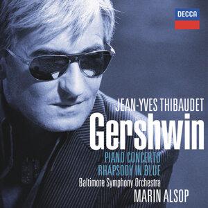 Baltimore Symphony Orchestra,Marin Alsop,Jean-Yves Thibaudet 歌手頭像