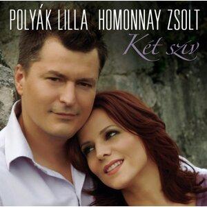 Lilla Polyák és Zsolt Homonnay 歌手頭像