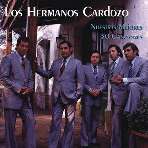 Los Hermanos Cardozo 歌手頭像