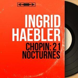 Ingrid Haebler 歌手頭像
