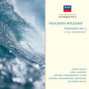 Sir Adrian Boult,London Philharmonic Orchestra,John Cameron,London Philharmonic Choir,Isobel Baillie 歌手頭像