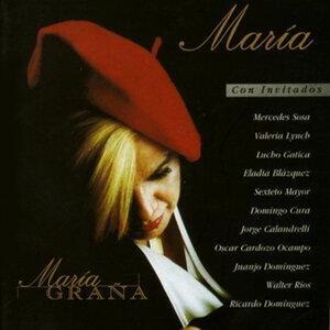 Maria Graña 歌手頭像