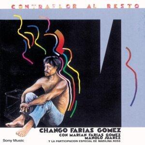 Chango Farías Gómez