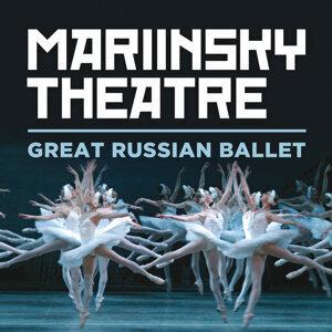 Valery Gergiev,Kirov Orchestra of the Mariinsky Theatre 歌手頭像