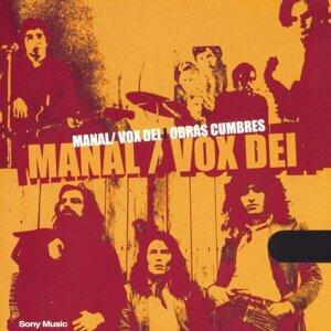 Manal, Vox Dei 歌手頭像