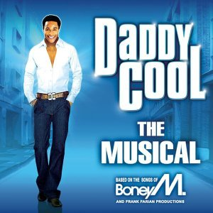 The Daddy Cool London Musical Cast