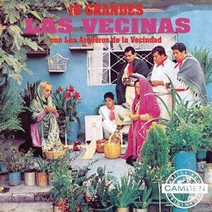 Las Vecinas 歌手頭像