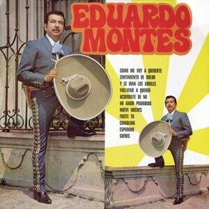 Eduardo Montes 歌手頭像