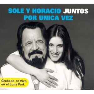 Soledad y Horacio Guarany 歌手頭像