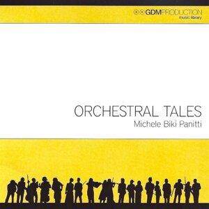 Michele Biki Panitti 歌手頭像