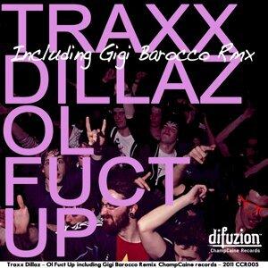 Traxx Dillaz 歌手頭像