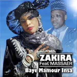 Zakira 歌手頭像