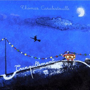 Thomas Carabistouille