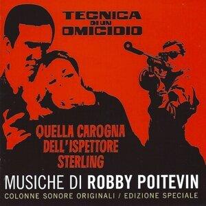 Robby Poitevin 歌手頭像