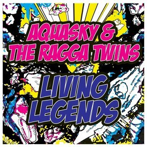 Aquasky feat. Ragga Twins 歌手頭像