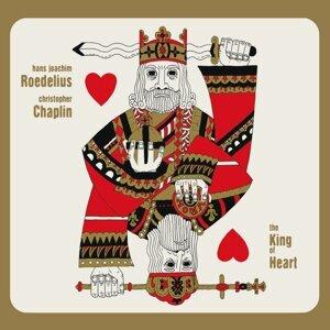 Roedelius + Chaplin