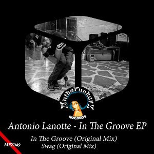 Antonio Lanotte 歌手頭像