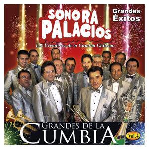 Sonora Palacios 歌手頭像
