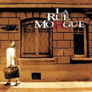 La Rue Morgue 歌手頭像