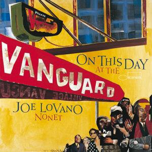 Joe Lovano Nonet 歌手頭像