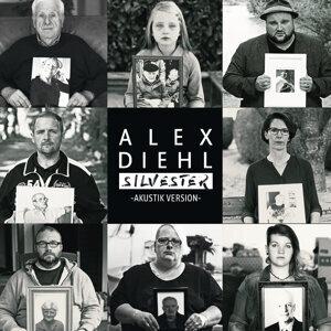 Alex Diehl 歌手頭像