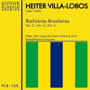 Heitor Villa-Lobos 歌手頭像