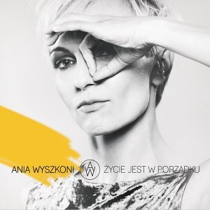Ania Wyszkoni 歌手頭像