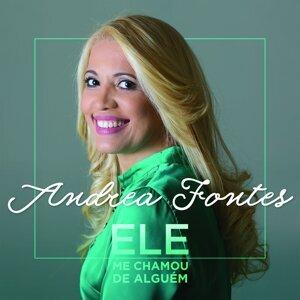 Andréa Fontes 歌手頭像