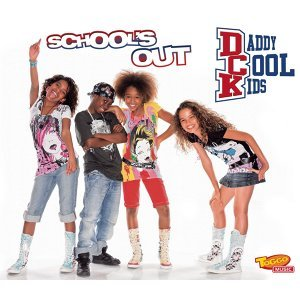 Daddy Cool Kids 歌手頭像