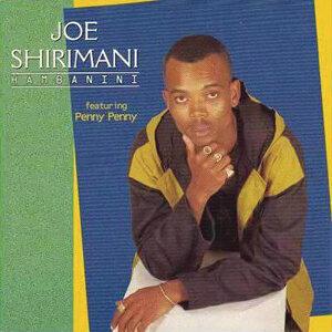 Joe Shirimani 歌手頭像