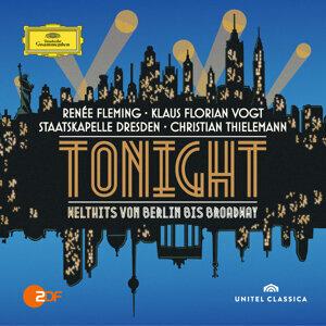 Christian Thielemann,Klaus Florian Vogt,Renée Fleming,Staatskapelle Dresden 歌手頭像